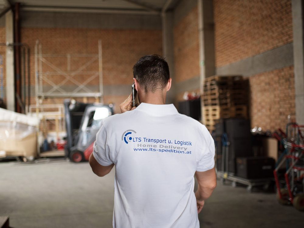 LTS Transport und Logistik