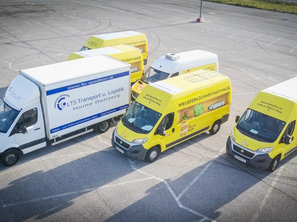 LTS Transport und Logistik